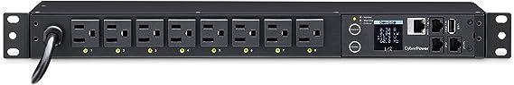 CyberPower PDU41001 Switched PDU