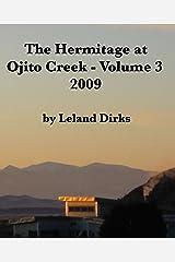 The Hermitage at Ojito Creek - Volume 3 Kindle Edition
