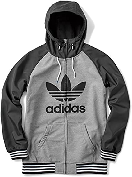 : adidas Men's Greeley Softshell: Snowboarding