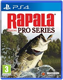 Rapala Fishing Pro Series (PS4) (UK IMPORT): Video     - Amazon com