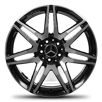 Llantas originales Mercedes de 18 pulgadas