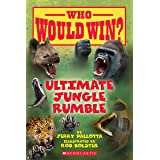 Ultimate Jungle Rumble (Who Would Win?) (19)