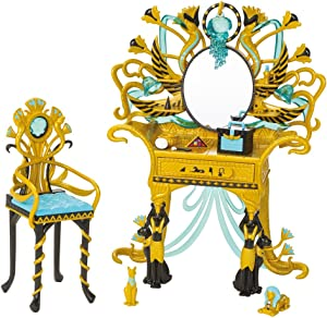Monster High Cleo de Nile's Vanity Accessory