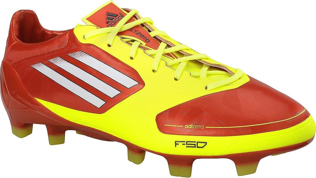 adidas Adizero F50 TRX Fg Syn Mens   Soccer