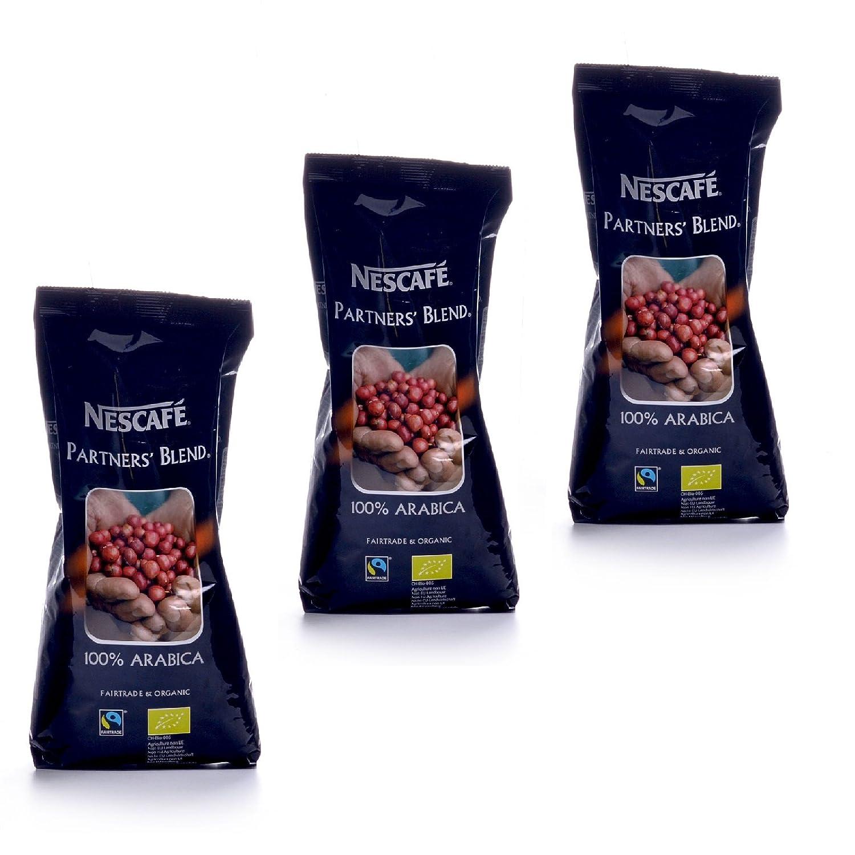 Nescafé Nestlé Santa Rica socio Blend Angelo Nestlé Nescafe 12 x 250 G: Amazon.es: Hogar