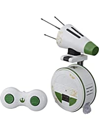 Star Wars Remote Control D-O Rolling Toy, The Rise of Skywalker Electronic Droid Toy with Sounds, Kids Ages 5 & Up
