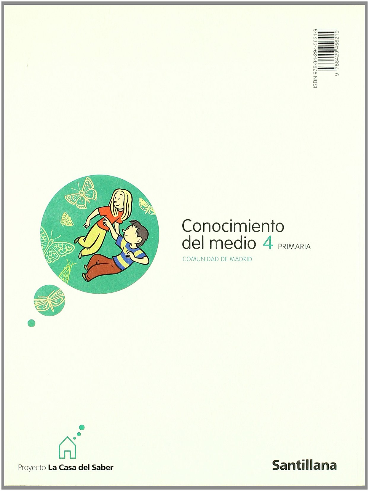 Conocimiento Del Medio 4 PriMaría Comunidad de Madrid La ...