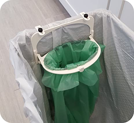 the ultimate compost bin alternative u0026 compostable bags for kitchen organic waste collection by