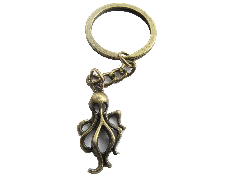 Amazon.com   Octopus Keychain 9160dc0ee43d
