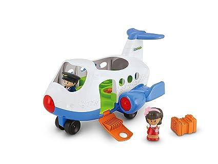 Fisher-Price Little People BJT55 juguete interactivos - juguetes interactivos, Cualquier género, AA