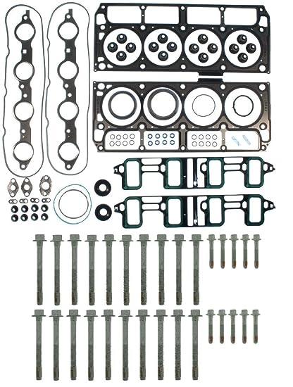 Amazon com: 2008-2010 Chevy GMC 6 2L L99 & LS3 VIN code