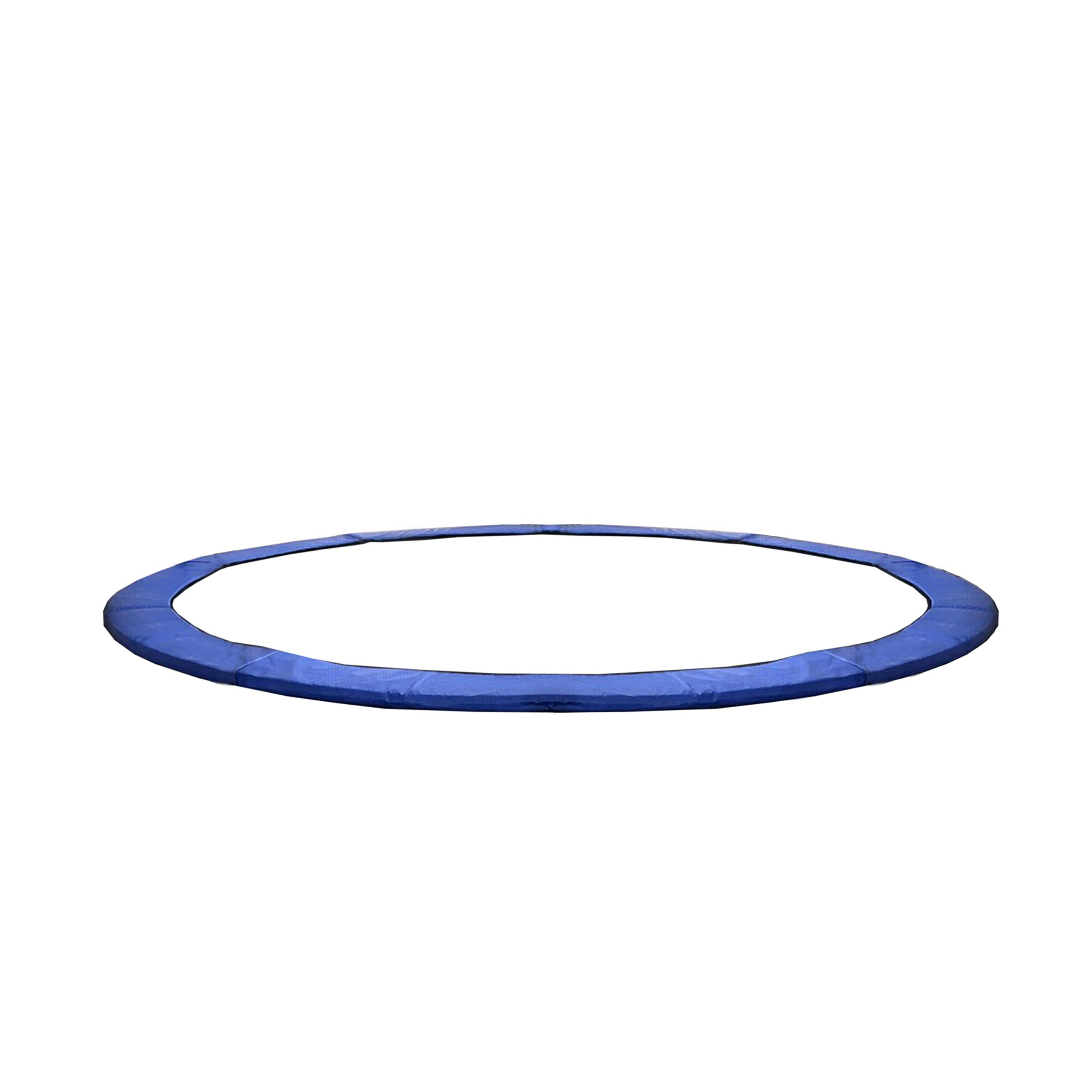 ALEKO TRP16SP Round Trampoline Safety Pad for 16 Foot Trampolines EPE Foam Safety Pad, Blue Color by ALEKO (Image #3)