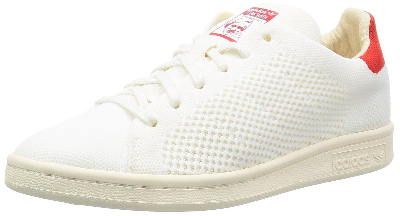 adidas Herren Stan Smith OG Primeknit Sneaker  36 2/3 EU|Wei?