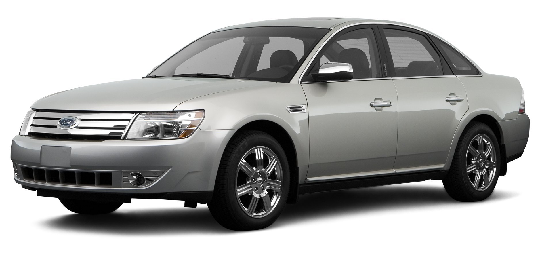 2009 ford taurus limited 4 door sedan all wheel drive