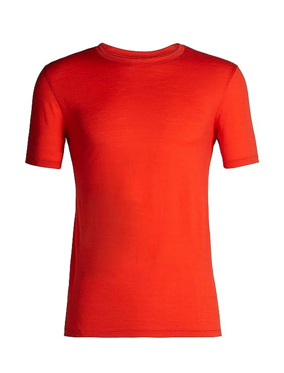 664f96edf735 Amazon.com  Icebreaker Merino Men s Tech Lite T-Shirt
