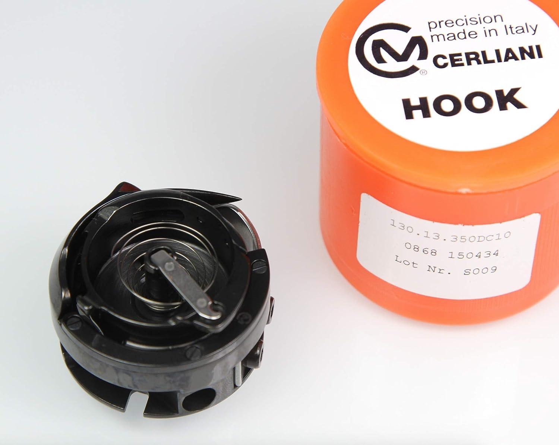 DURABULL Galvanized Hook and Eye Turnbuckle Rigging Hardware D11424HETG