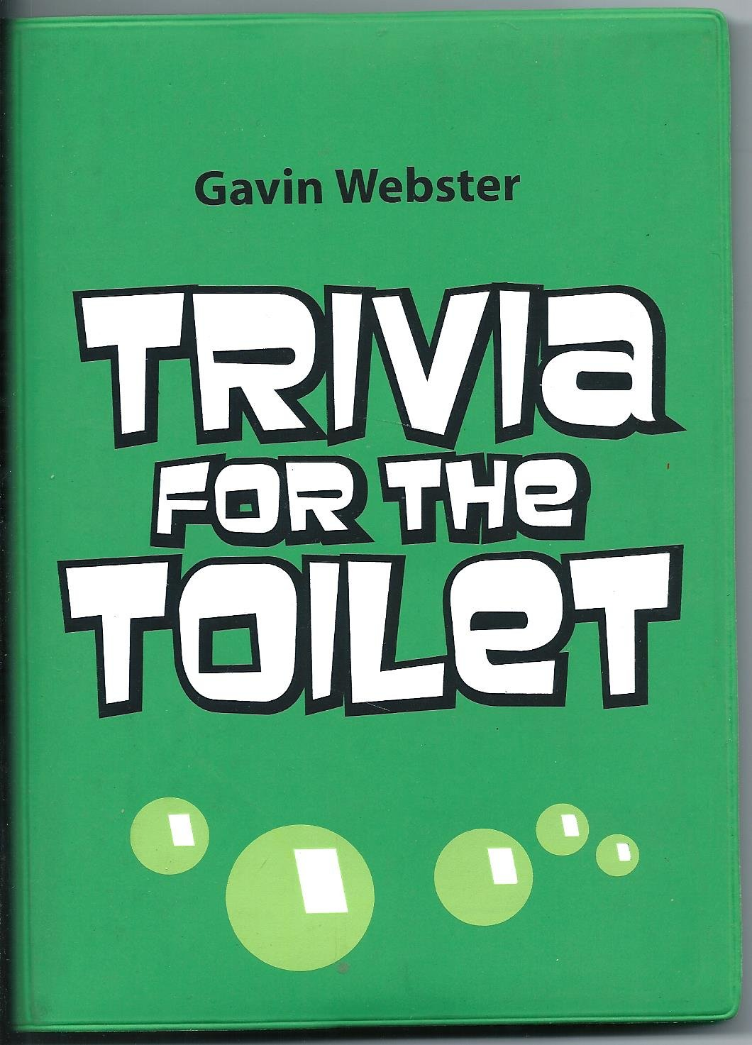 Read Online Trivia for the Toilet pdf