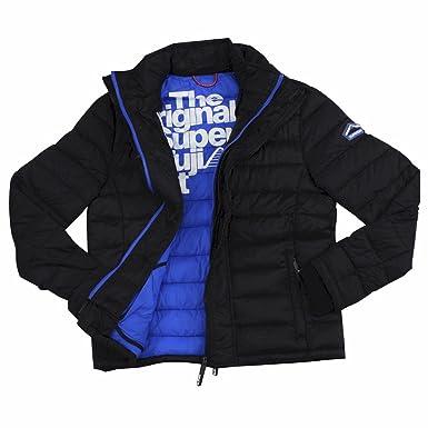 【Superdry極度乾燥(しなさい)】 キルトジャケット