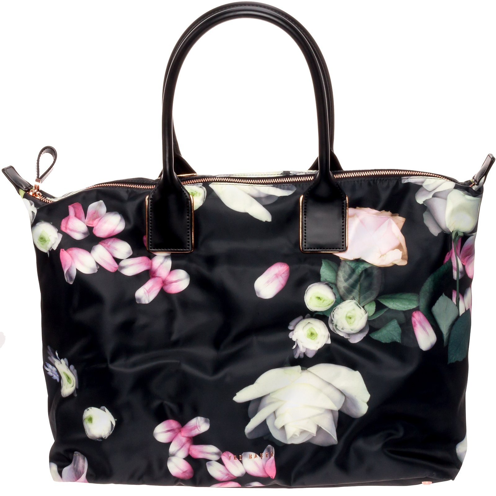 Ted Baker London Leyia Large Carry On Tote (Kensington Floral)
