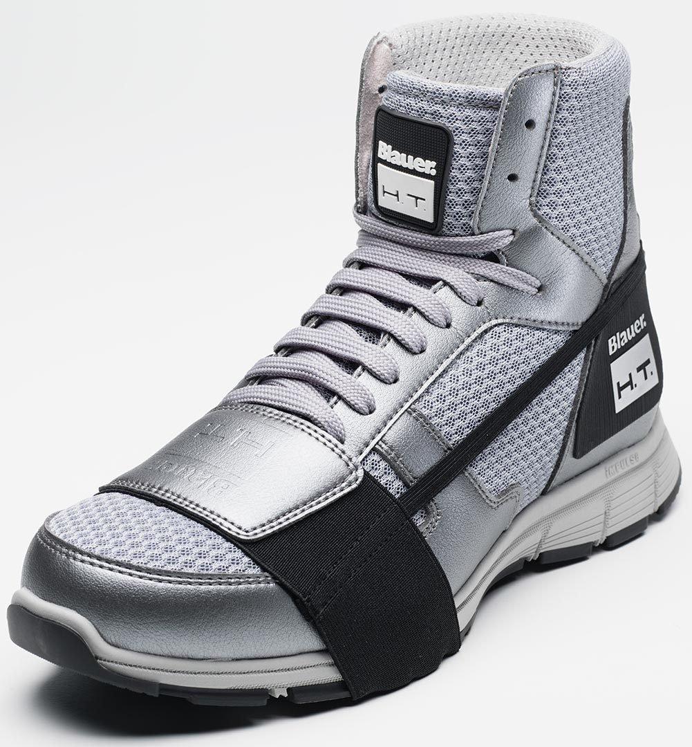 39 Blauer Schuhe GrauAuto Sneaker Ht01 H2ED9I