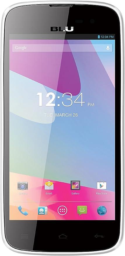 BLU NEO 4.5 - Smartphone libre de 4.5