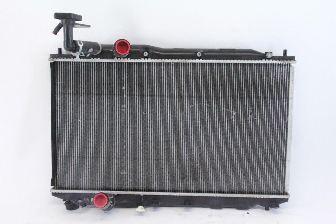 Genuine Honda 19010-P2F-A51 Radiator