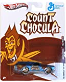 '70 CHEVELLE SS WAGON * COUNT CHOCULA * Hot Wheels General Mills Cereal 2011 Nostalgia Series 1:64 Scale Die-Cast Vehicle