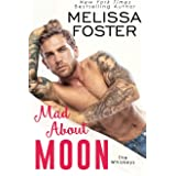 Mad About Moon (The Whiskeys: Dark Knights at Peaceful Harbor)