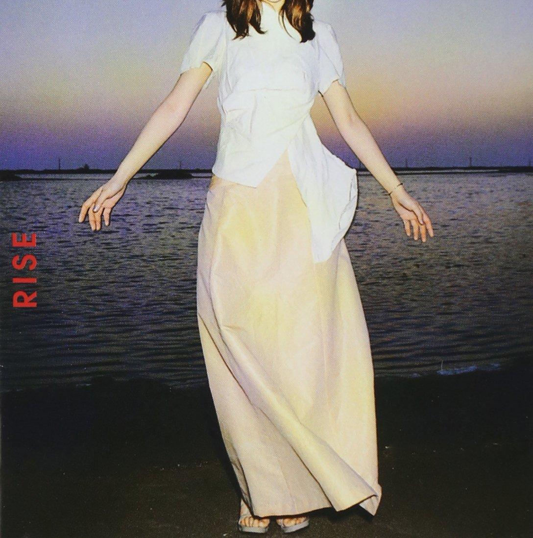 岡本真夜 (Mayo Okamoto) – RISE I [Mora FLAC 24bit/96kHz]