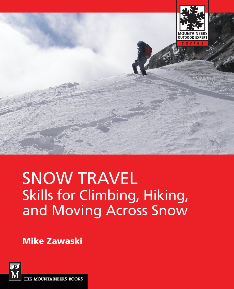 Snow Travel Climbing Mountaineers Outdoor product image