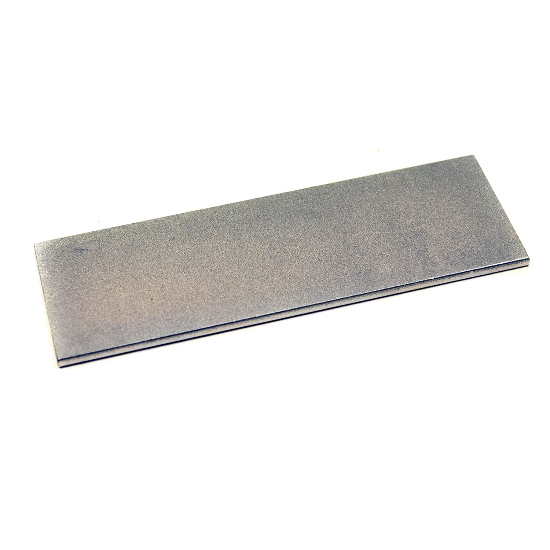 6 pierre à affûter diamant professionnel' / grain fin pour toutes les lames TE478 AB Tools