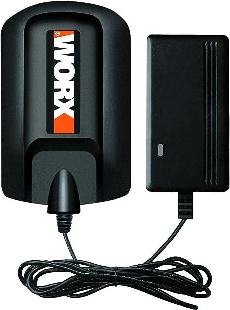 Amazon.com: Worx wa3740 Batería de litio Cargador de batería ...