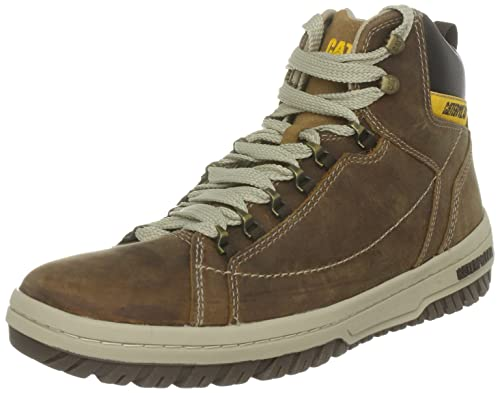 a0f572e3eb9 Cat Apa Hi, Men's Ankle Boots