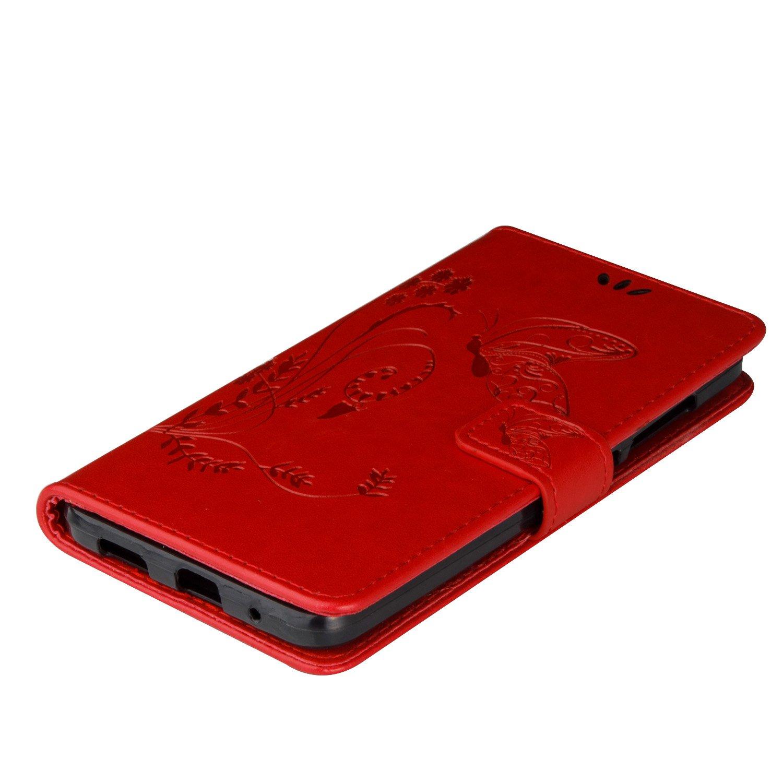Cover elegante e di alta qualit/à,Funzione di sostegno Stand,con la copertura del raccoglitore per la Carte wallet Progettaz Cozy Hut Custodia portafoglio libro in pelle per Huawei Ascend G620s Custodia in Pelle Stampata Morbida PU Case Cover