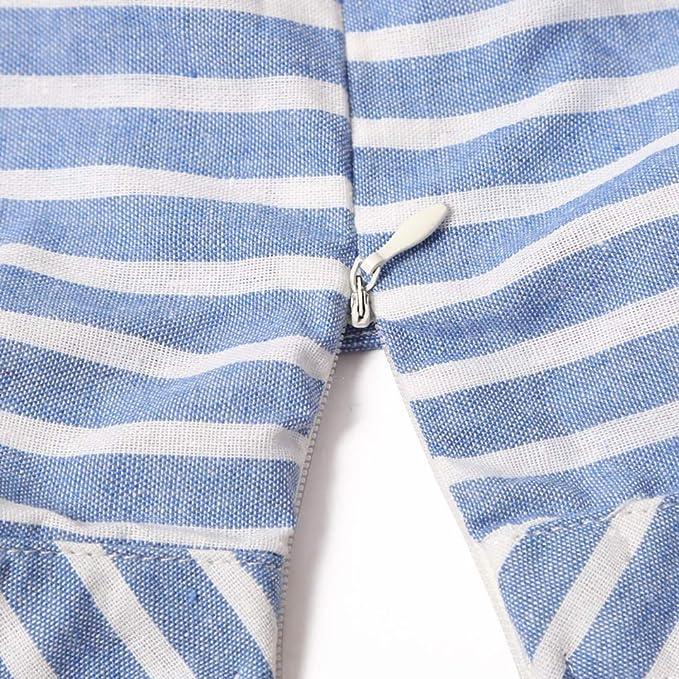 Amazon.com: Dokotoo - Correas de cintura sin mangas para ...