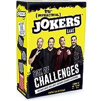 Wilder Games Impractical Jokers: The Game Challenge Box Deals