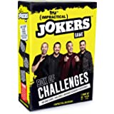 Wilder Games Impractical Jokers: The Game - Box of Challenges (17+) (WILD-512)