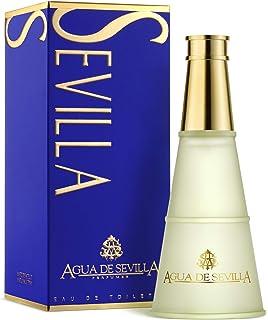 AGUA DE SEVILLA MUJER ESTUCHE COLONIA 50 ML + GEL + BODY ...