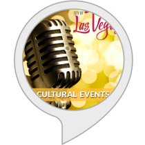 Las Vegas Cultural Events