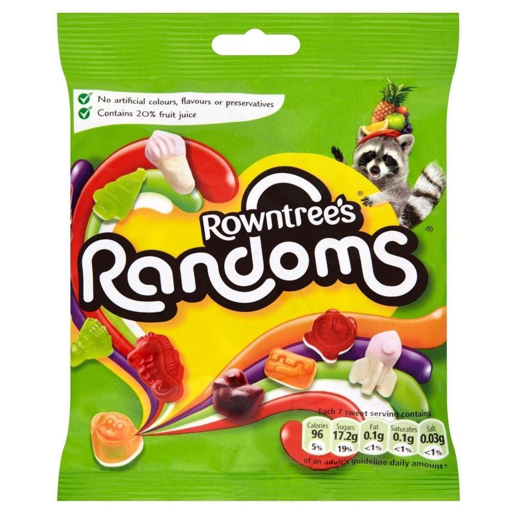 Rowntree's Randoms 150g