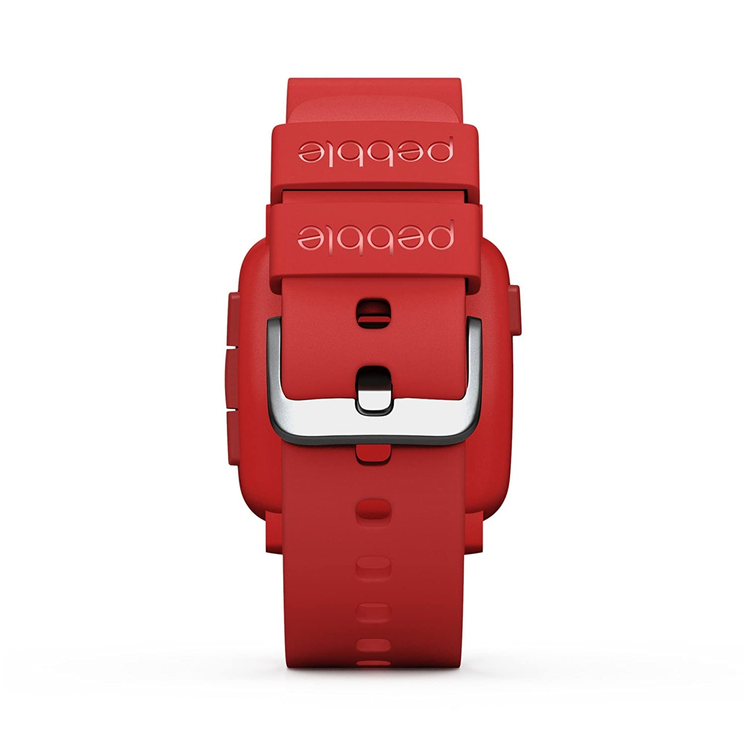 Amazon.com: Pebble Time Smartwatch Wireless Activity and ...