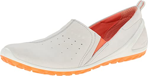 ECCO Women's Biom Lite Slip-On, Shadow