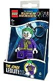 Lego 90006 - Minitaschenlampe DC Super Heroes, The Joker, 7,6 cm