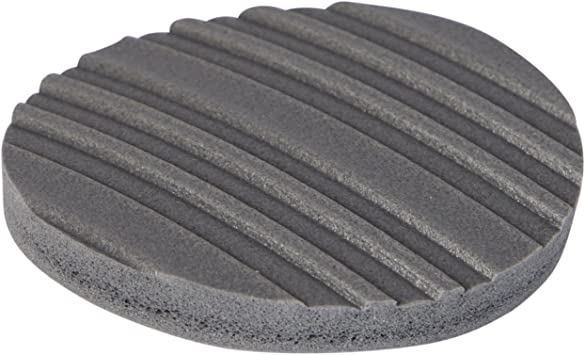 Amazon Com Stay Furniture Pads Round Furniture Grippers Gripper Pads Protect Your Floor Works On Hardwood Floors And Carpet Anti Slip Round Gray Set Of 4 3 Inch Home Improvement