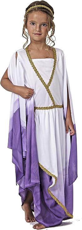 Costumizate! Disfraz de Griega Talla 7-9 Especial para niños ...