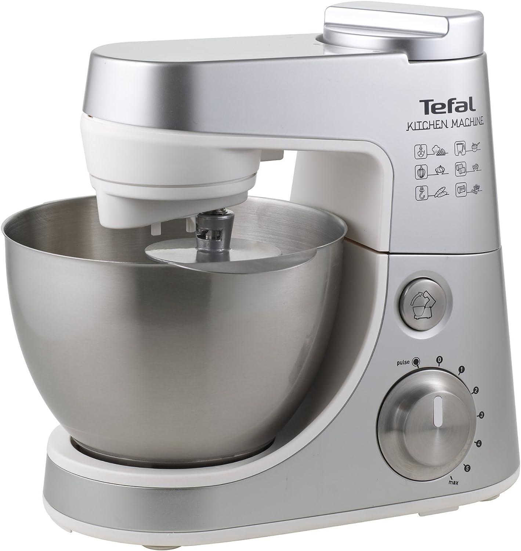 Tefal Kitchen Machine: Amazon.es: Hogar