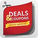 Office Supplies Deals