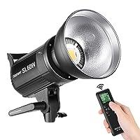 Deals on Neewer SL-60W LED Video Light 5600K Version