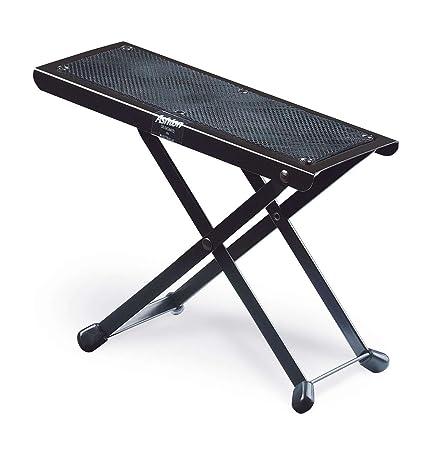 Ashton FS100 Adjustable Footstool For Guitar