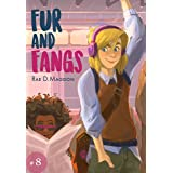 Fur and Fangs #8